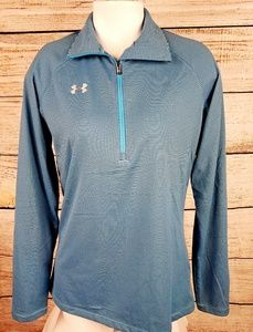 Under Armour 1/4 Zip Pullover Small